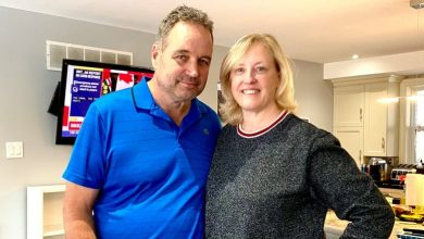 Lisa Raitt on taking care of her husband as he struggles with young-onset Alzheimer's-Milenio Stadium-Canada