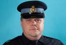 OPP officer killed in line of duty on Manitoulin Island-Milenio Stadium-Canada