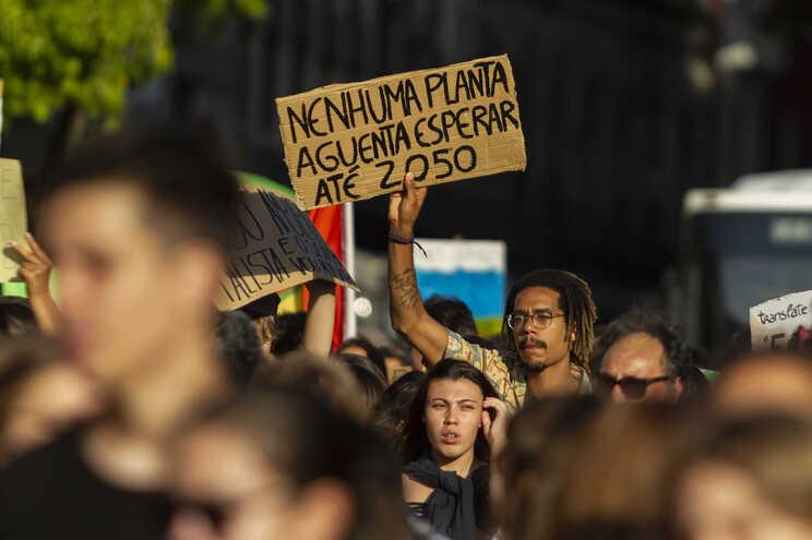 Portugal é o país da União Europeia mais próximo de atingir metas climáticas para 2030