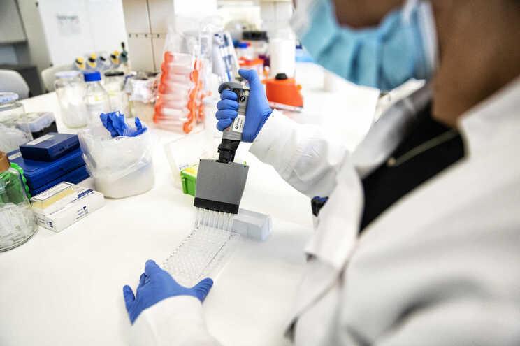 Portugal vai receber 22 milhões de doses de vacinas para a covid-19