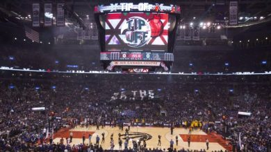 Raptors denied request to play home games in Toronto, will begin season in Tampa-Milenio Stadium-Ontario