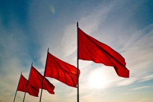 Red flags-mundo-mileniostadium