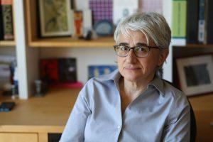 Sheila Block is senior economist-Milenio Stadium-Ontario