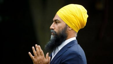 Singh calls out Trudeau over pharmacare commitment as Commons begins debate on new bill-Milenio Stadium-Canada