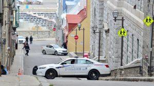 Sword attack in Quebec-Milenio Stadium-Canada