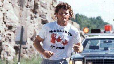 Terry Fox favoured to appear on new $5 bill, survey suggests-Milenio Stadium-Canada