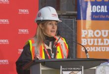 Toronto condo developer launches campaign to tackle racism in construction industry-Milenio Stadium-Ontario