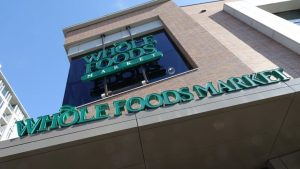 Whole Foods grocery chain bans employees from wearing poppies-Milenio Stadium-Canada
