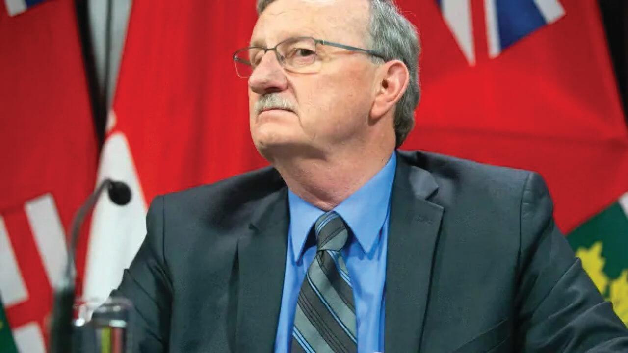 milenio stadium - Covid-19 no Ontário pode atingir os 6500 casos