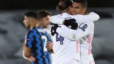 Real Madrid consegue primeiro triunfo-europa-mileniostadium