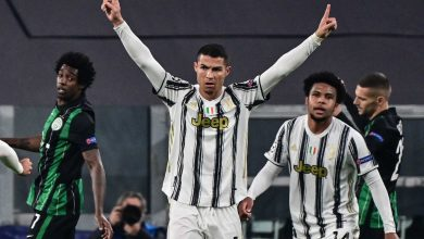 Ronaldo marca Bruno Fernandes-europa-mileniostadium