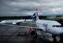 Airlines disappointed by the lack of a bailout plan in federal fiscal update-Milenio Stadium-Canada