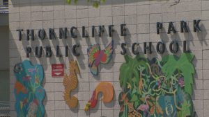 Asymptomatic testing confirms 19 new COVID-19 cases at Thorncliffe Park Public School-Milenio Stadium-Ontario