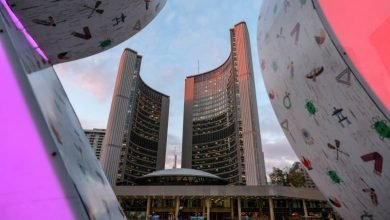 Bolder, quicker, more inclusive-How Toronto city hall could adapt to a post-pandemic world-Milenio Stadium-Ontario