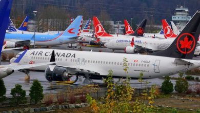 Canada takes first step to approve Boeing 737 Max to fly again-Milenio Stadium-Canada