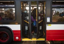 City to freeze TTC fares in 2021 due to pandemic-Tory-Milenio Stadium-Ontario