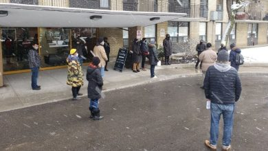Community advocates fear hundreds will lose their homes in mass evictions-Milenio Stadium-Ontario