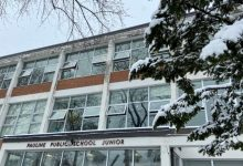 Dress warmly, TDSB tells students as it plans to fight COVID-19 by opening classroom windows-Milenio Stadium-Ontario