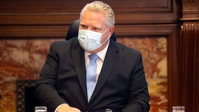 Ford government mulling 3-week COVID-19 lockdown across southern Ontario, sources say-Milenio Stadium-Ontario