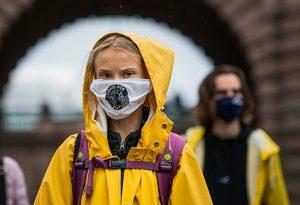 Greta Thunberg doou meio milhão-europa-mileniostadium