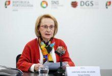 Covid-19: Conferência de imprensa da DGS