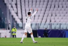 Milenio Stadium - Portugal - Cristiano Ronaldo vence Golden Foot