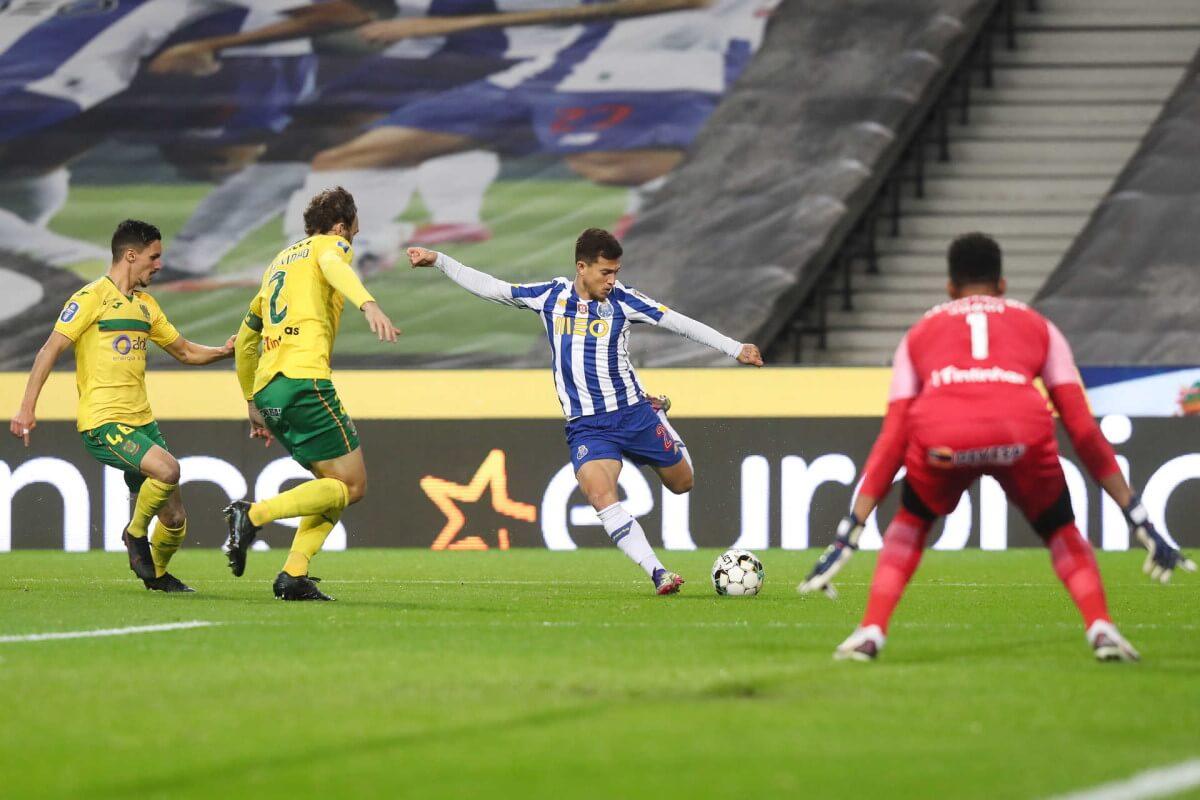 Milenio Stadium - Taça da Liga - Porto