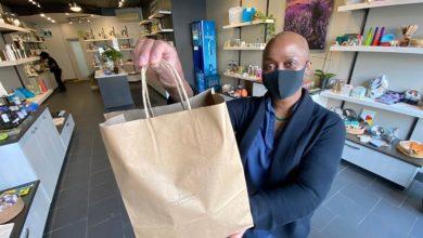 'Not Amazon' website seeks to boost local businesses across Canada-Milenio Satdium-Canada