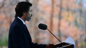 Ottawa to hike federal carbon tax to $170 a tonne by 2030-Milenio Stadium-Canada