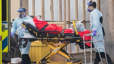 Quebec hospitals are filling up, and doctors worry Christmas gatherings could push them over the edge-Milenio Stadium-Canada