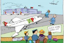 Ir embora num avião a jato-toronto-mileniostadium