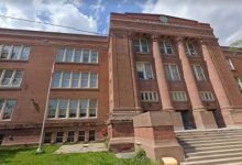 TDSB considers sending displaced Island students to Regent Park school despite COVID-19 outbreak-Milenio Stadium-Ontario