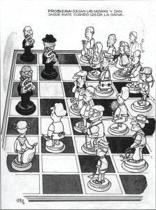 O ano em que o criador de Mafalda morreu