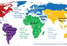 Efeitos da COVID-19 na Aviação Civil-mundo-mileniostadium