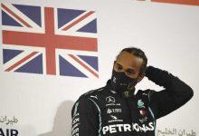 Lewis Hamilton com teste positivo-europa-mileniostadium
