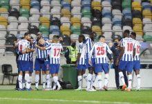 milenio stadium - portugal - F. C. Porto vence Benfica e conquista Supertaça