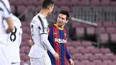 Cristiano Ronaldo fala das-europa-mileniostadium