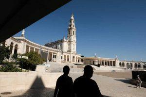 Santuário de Fátima retoma-portugal-mileniostadium