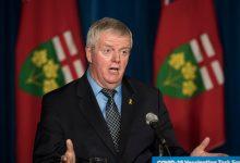 Ontario reports record-high 2,553 new cases-canada-mileniostadium