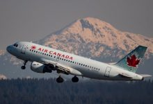 Air Canada cutting about 1,700 jobs as it reduces capacity-Milenio Stadium-Canada