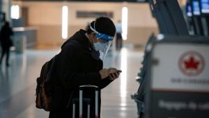 Air travellers entering Canada must soon have a negative COVID-19 test before arriving, Ottawa says-Milenio Stadium-Canada