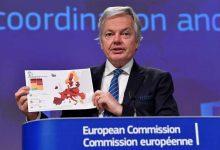 """Bruxelas coloca Portugal de """"vermelho -europe-mileniostadium"""