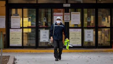 Canada Post begins testing entire shift at Mississauga, Ont., site after outbreak infects 121-Milenio Stadium-Ontario