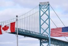 Canada-U.S. border to remain closed until at least Feb. 21-Milenio Stadium-Canada