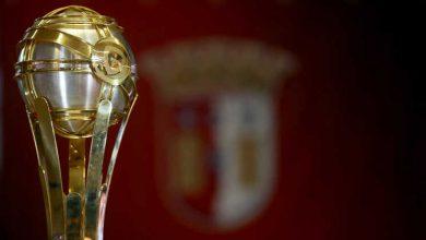 """Clubes da """"final four"""" da Taça da Liga-portugal-mileniostadium"""