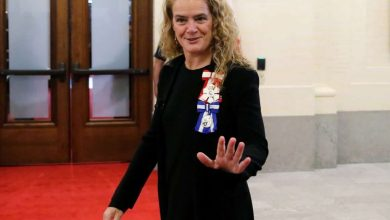 Complaints against Payette include reports of physical contact-sources-Milenio Stadium-Canada