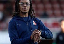 Edgar Davids é o novo treinador do SC Olhanense-portugal-mileniostadium