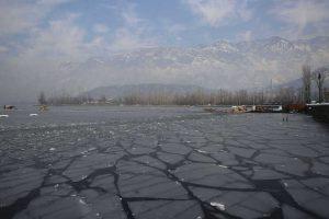 Em quase 30 anos, perdeu-se um Reino Unido de gelo-inglaterra-mileniostadium