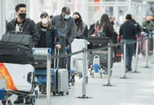 Federal government lists COVID-19 testing services abroad after new rule strands many travellers-Milenio Stadium-Canada