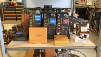 Godiva closing 128 stores in North America, including all 11 in Canada-Milenio Stadium-Canada